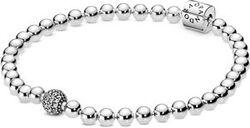 Bracelet Size Guide Find Your Bracelet Size Pandora Au