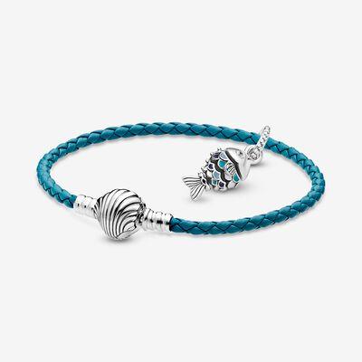 Leather Bracelets Leather Bracelets For Women Pandora Au