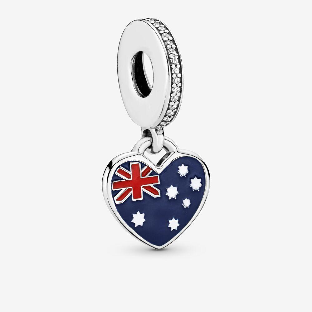 charm pandora australia