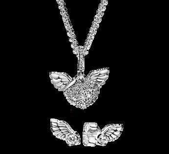 Angels in Wonderland Gift Set
