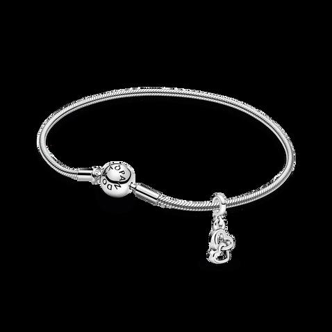 Pandora Me My Love Bracelet Gift Set