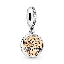 Family Roots Dangle Charm
