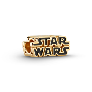 Collector's Edition Star Wars Shining 3D Logo Charm