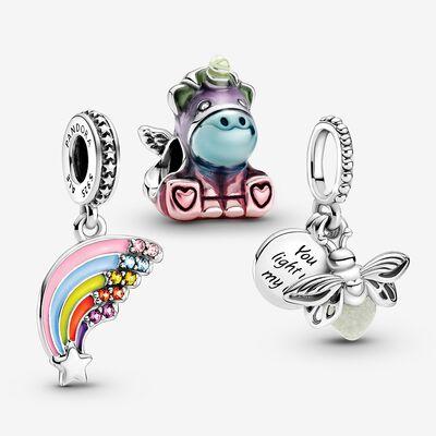 Charms | Charms for Bracelets & Necklaces | Pandora AU
