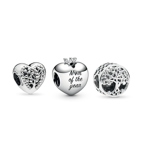 Family Tree Charm Pack