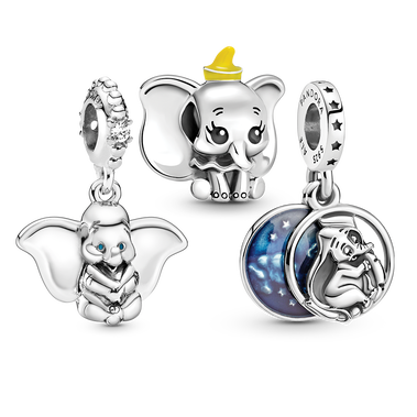 Disney's Dumbo Sweet Dreams Charm Pack