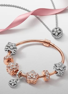 Pandora Timeless Collection