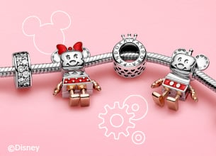 Disney x Pandora Collection