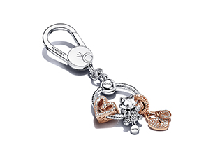 Charm holders style guide