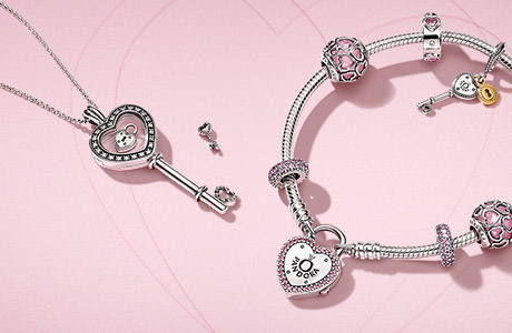 shop the latest from pandora